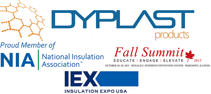 Dyplast - NIA Fall Summit and IEX EXPO