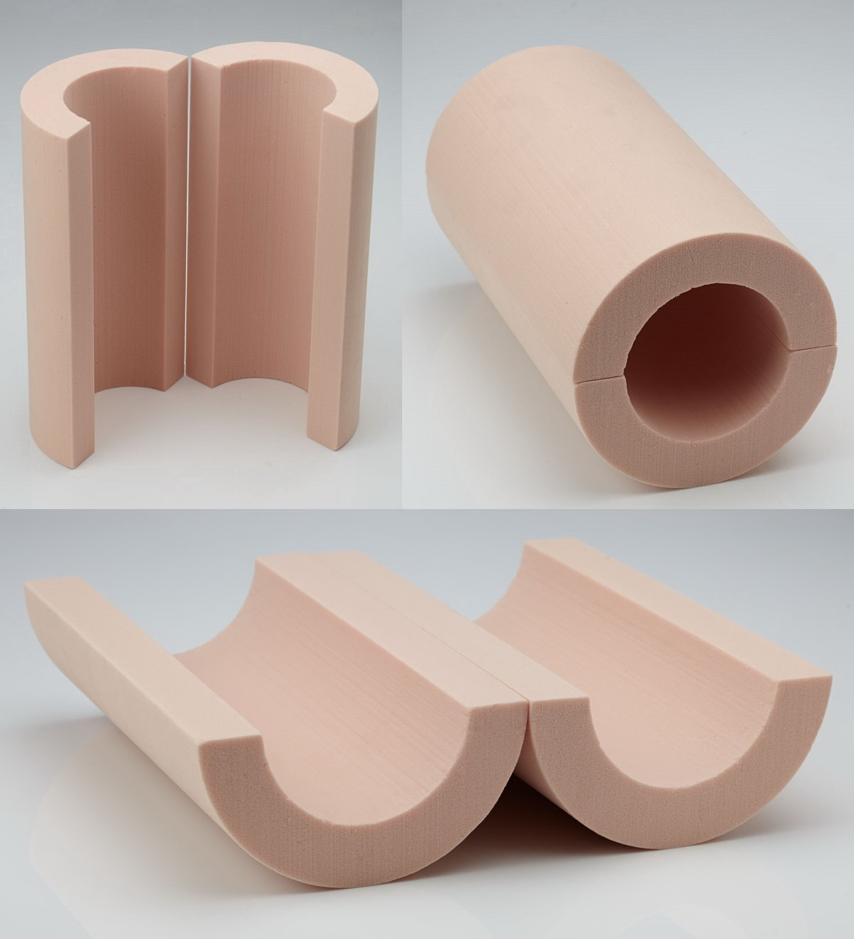Iso Ht Polyiso Insulation For Higher Temperature Application